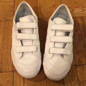 Adidas Velcro sneakers